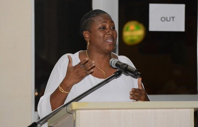 WIMBIZ advocates for more women in selective position